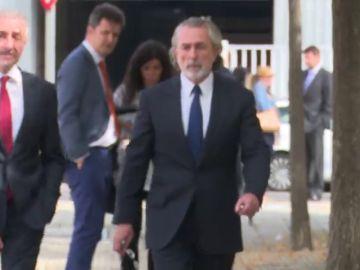 La trama Gürtel tiene pendientes otros 7 juicios