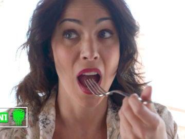 ¿Se comen los actores los platos de sus personajes?