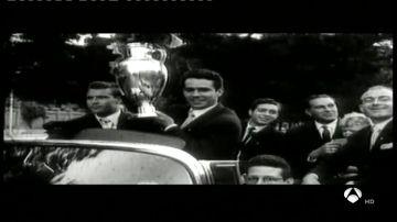 Así la historia del Real Madrid con la diosa Cibeles: de celebraciones de la Selección a llevar 28 años viendo títulos blancos