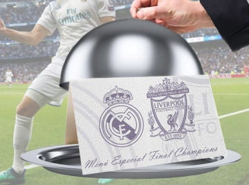 Las fáciles y deliciosas recetas para ver la final de la Champions League 2018 Real Madrid vs Liverpool