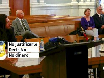 Un juez da la razón a unos padres que demandaron a su hijo de 30 años por no querer independizarse