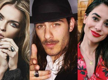 Los nuevos personajes de 'El secreto de Puente Viejo' reciben la gran noticia