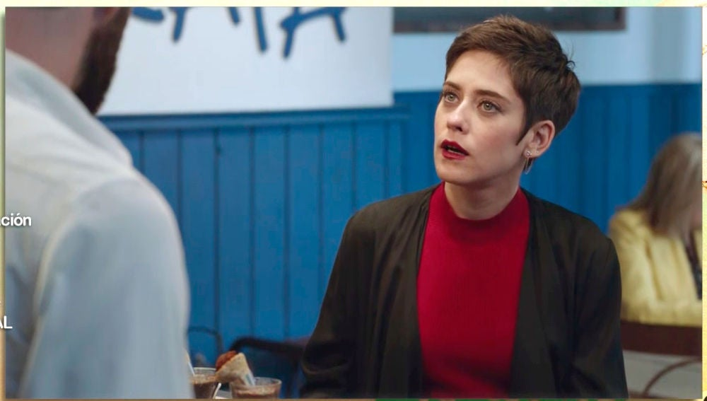La opinión de Carmen, decisiva para la relación de Iñaki y Gotzone