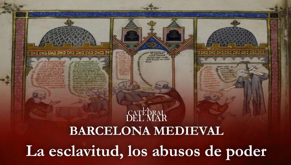 La esclavitud, un fenómeno habitual en la España de la reconquista
