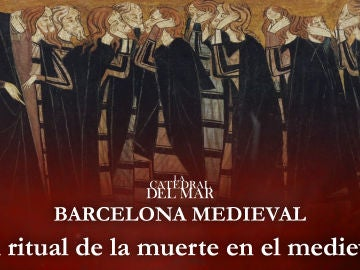 La ceremonia a los difuntos en el siglo XIV