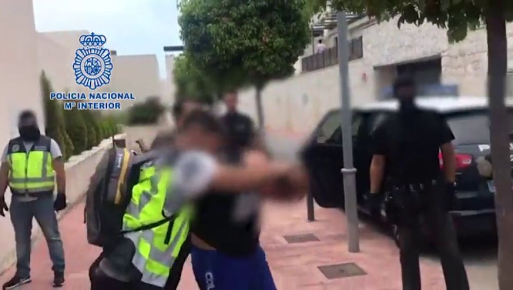 """Desarticulada una banda de """"soñarreros """" especializados en robos a viviendas durante la madrugada"""