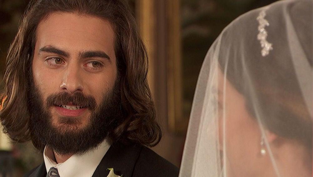 Puente Viejo vive una boda trágica