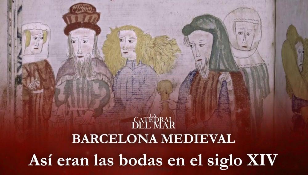 Todos los secretos sobre el matrimonio en el medievo
