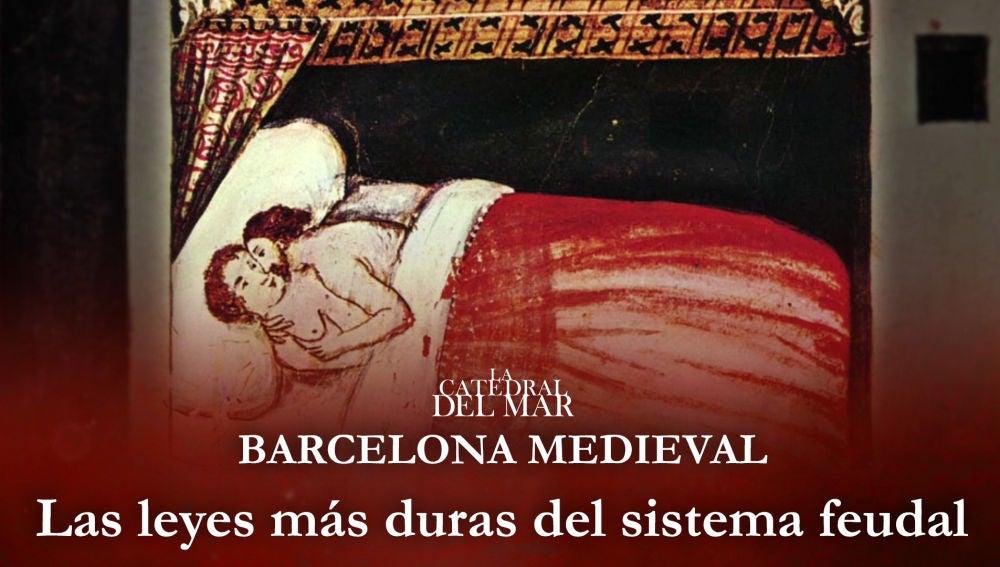 El derecho de pernada y el poder de los señores feudales