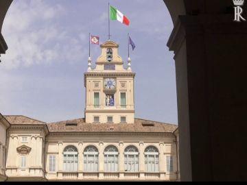 Sede del Gobierno italiano