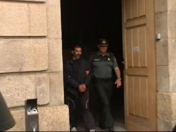 Prisión provisional comunicada sin fianza para el detenido por la explosión en Tui