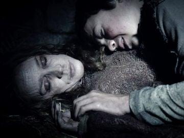 El encuentro más trágico de Joan y su madre