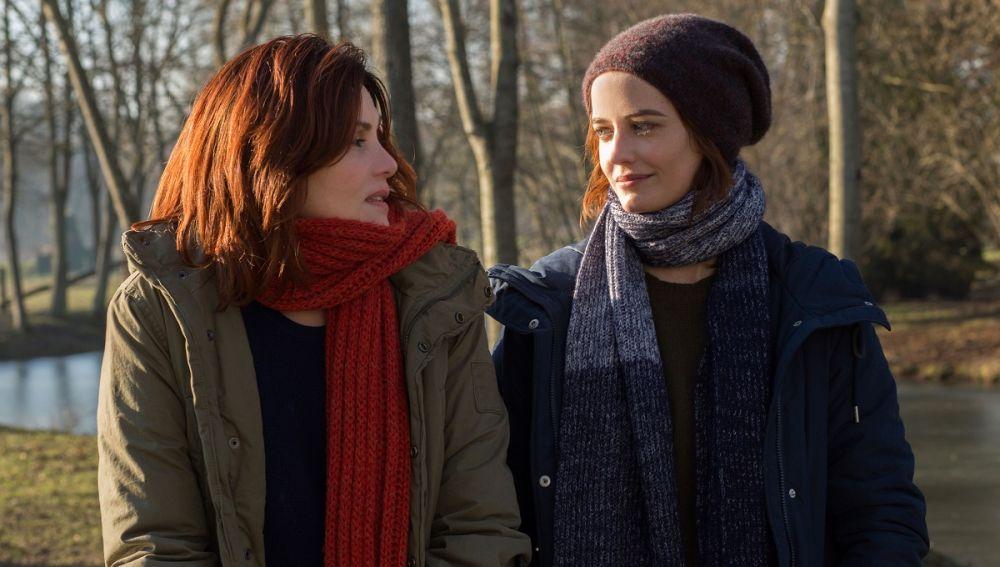 Emmanuelle Seigner y Eva Green en 'Basada en hechos reales'