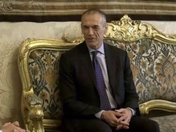 Italia, más cerca de repetir las elecciones