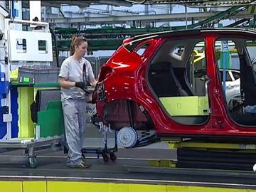 Renault cancela 1.200 puestos de trabajo en Valladolid y Palencia