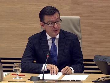 Escolano resalta la independencia del nuevo gobernador del Banco de España
