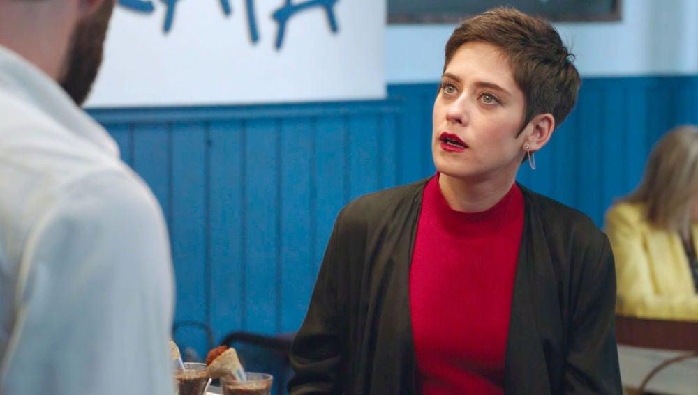 La opinión de Carmen influye en la relación de Iñaki y Gotzone