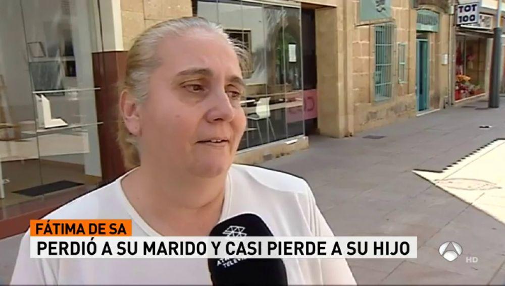 """<p>Indignación con la puesta en libertad de la conductora de Oliva: """"7.000 euros no es nada, se ha llevado por delante tres vidas""""</p>"""
