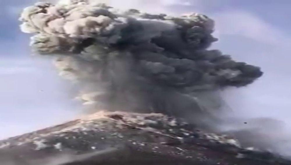 <p><span>Al menos 25 muertos tras la violenta erupción del volcán de Fuego de Guatemala</span></p>