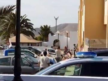 Hallan muerta con signos de violencia a una mujer de 21 años en Fuerteventura