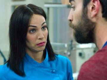 Iñaki decide dar un paso atrás en su relación con Gotzone