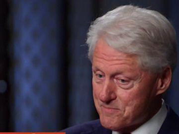 <p>Clinton no se disculpa de Monica Lewinsky</p>