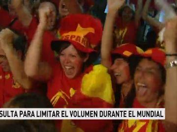 <p>El PP apartará a la alcaldesa de Ponferrada que propone hacer una consulta sobre el ruido en el Mundial de fútbol</p>