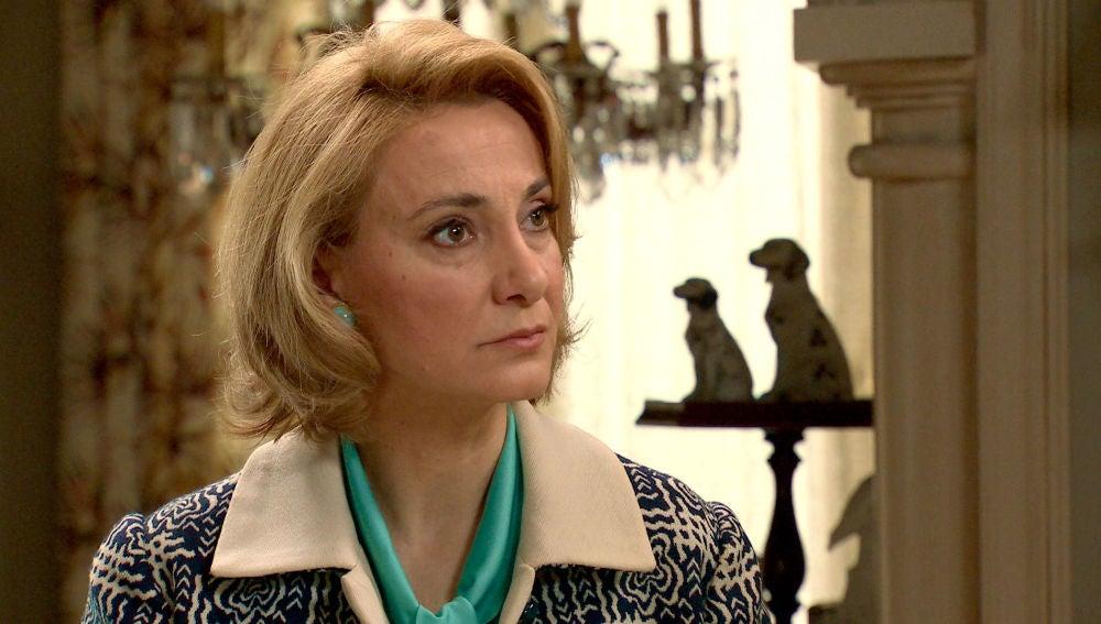 ¿Le pedirá Matilde a Azevedo que le devuelva el dinero para pagar las deudas?