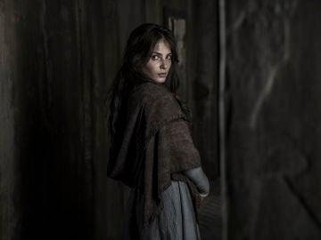 Aledis Segura, la mujer que conquistará a Arnau