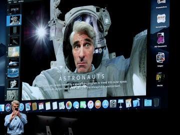 Presentación del iOS 12