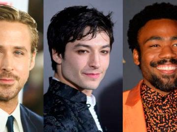 Ryan Gosling, Ezra Miller y Donald Glover, uno de ellos podría ser Willy Wonka