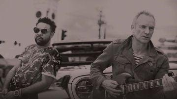 Sting y Shaggy estarán en Starlite el jueves 19 de julio