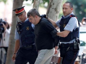 El detenido por el presunto asesinato de una niña de Vilanova es un vecino de sus abuelos
