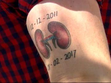 <p>En España cada día se realiza un trasplante renal de donante vivo</p>