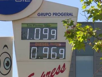 """<p>El boom de las gasolineras """"low cost"""" en España </p>"""