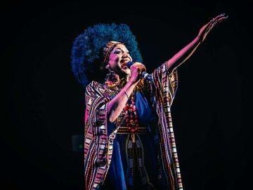 Homenaje a la salsa con 'Celia Cruz, el musical' el sábado 18 de agosto en Starlite