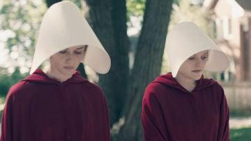 Las seis claves que necesitas saber de 'El cuento de la criada', la serie revelación de 2017