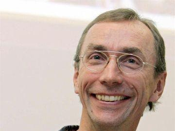 El biólogo sueco Svante Pääbo