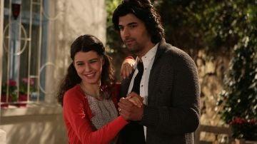 Preparados para la gran boda: Los momentos más románticos de Kerim y Fatmagül