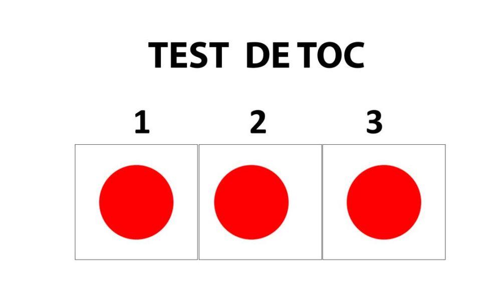 Test de TOC