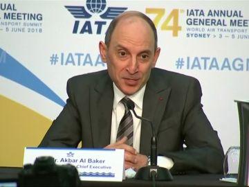 <p>El presidente de Qatar Airways se disculpa por asegurar que la aerolínea no podría estar dirigida por mujeres</p>