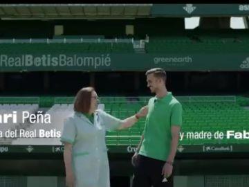 El spot del Betis