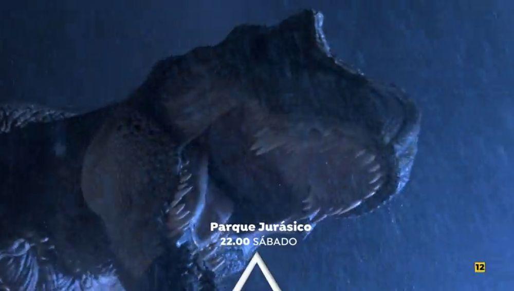 <p>El Peliculón regresa a 'Jurassic Park'</p>