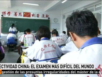 SELECTIVIDAD CHINA 06.49