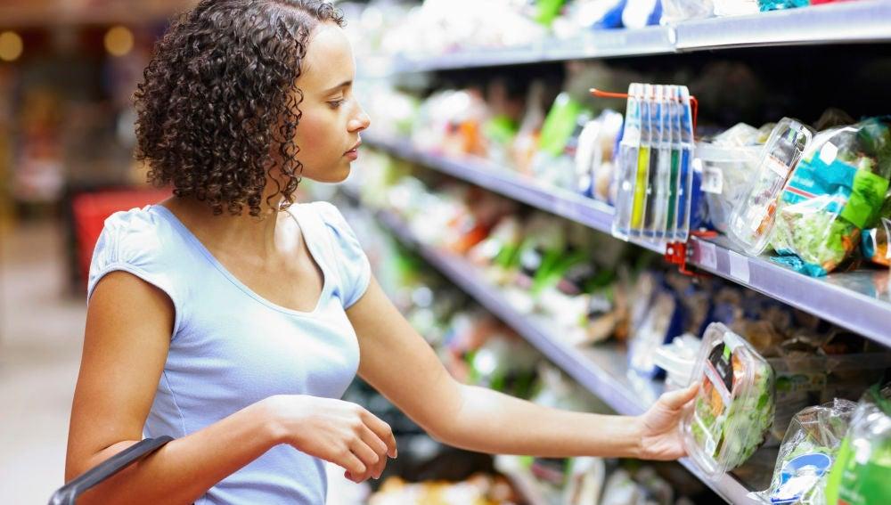 Ahorrar en el supermercado es fácil, si sabes cómo.