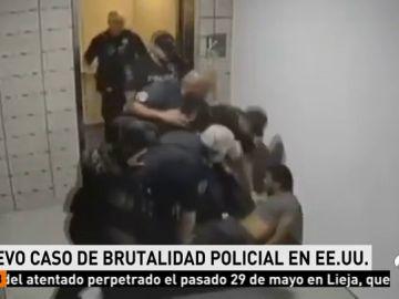 BRUTALIDAD POLICIAL 6.28