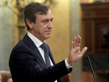 Las reacciones de la oposición a los nuevos ministros del Gobierno de Pedro Sánchez