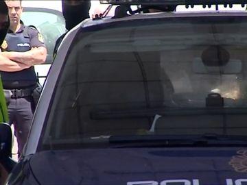 La Policía Nacional detiene en Cádiz a 'El Castaña', uno de los mayores narcotraficantes de hachís