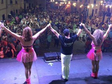 Coronavirus: Cantantes y músicos de las orquestas gallegas se reinventan