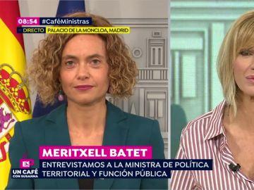 Meritxell Batet